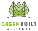 green built alliance logo